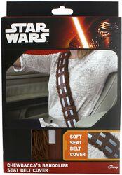 Chewbacca - Gurt Cover