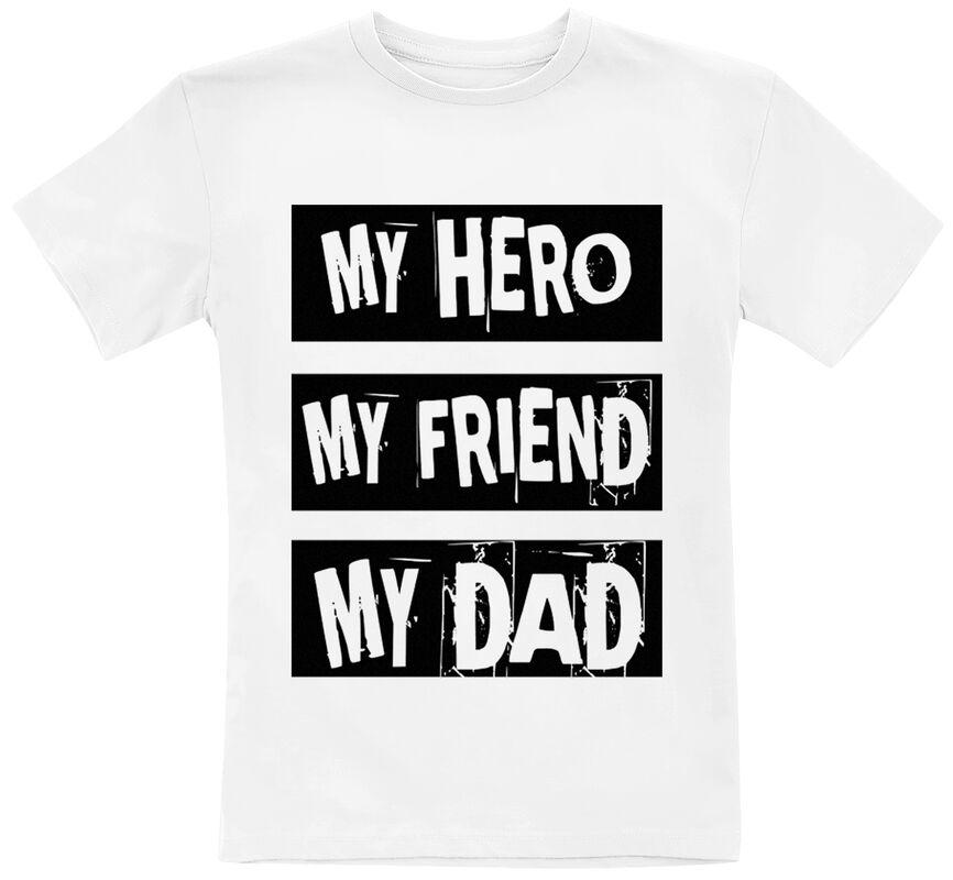 Kids - My Hero, My Friend, My Dad