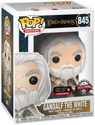 Gandalf the White Vinyl Figur 845