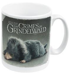 Grindelwalds Verbrechen - Einstein