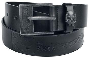 Decorate Your Belt