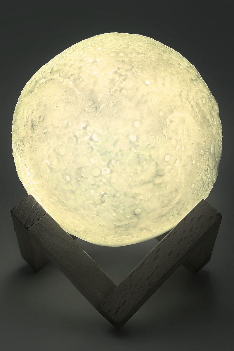 Mond Lampe Taschenlampe   EMP