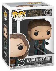 Yara Grey Joy Vinyl Figure 66