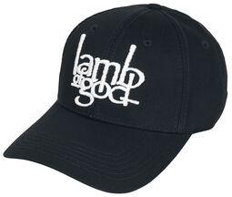 Logo - Baseball Cap