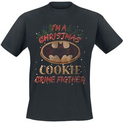 Christmas Cookie Crime Fighter