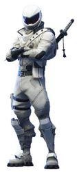 Overtaker Actionfigur