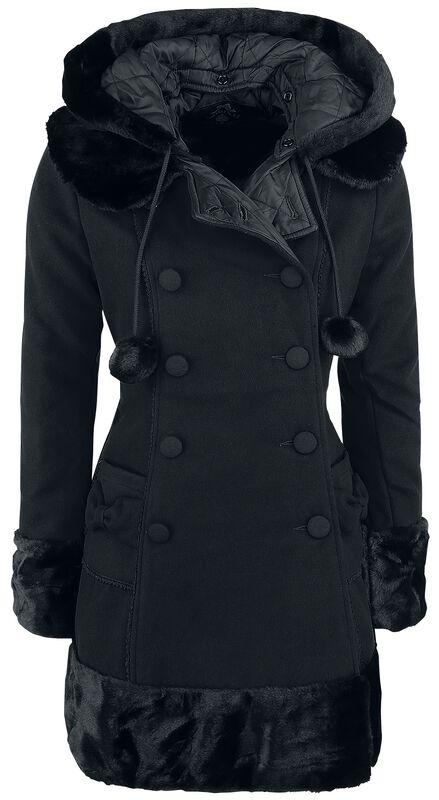 Sarah Jane Coat