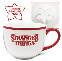 Demogorgon Tasse (Hidden Feature)