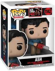 Evil Dead Anniversary- Ash (Chase Edition möglich) Vinyl Figur 1142