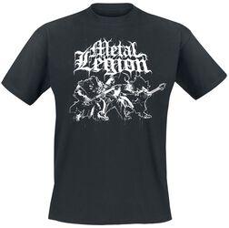 2 - Metal Legion