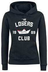 Kapitel 2 - The Losers Club