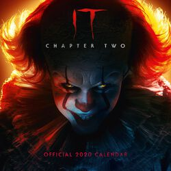 Chapter 2 - Wandkalender 2020