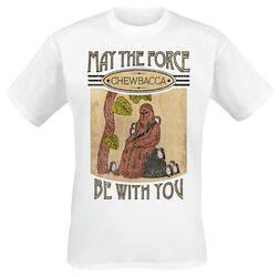 Chewbacca & Friends