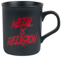 Metal Is Religion Metal Is Religion