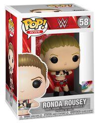 Ronda Rousey Vinyl Figure 58
