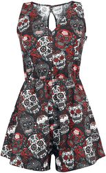 Mortal Playsuit
