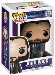 John Wick John Wick (Chase Edition möglich) Vinyl Figure 387