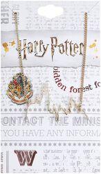 Hogwarts Castle Outline