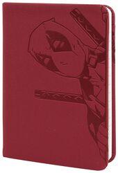 A6 Pocket Premium Notizbuch