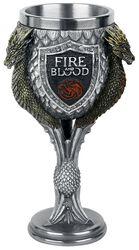 House Targaryen Goblet