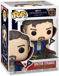 3 - Doctor Strange Vinyl Figur 912