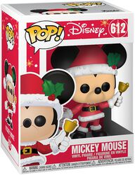 Micky Maus (Holiday) Vinyl Figure 612