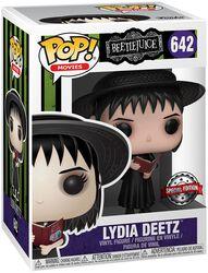Lydia Deetz Vinyl Figure 642