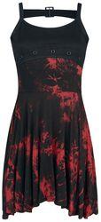Marta Tie Dye Dress Ladies