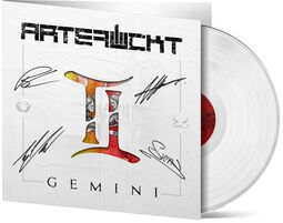 Gemini - signiert
