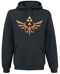 Hyrule - Triforce Logo