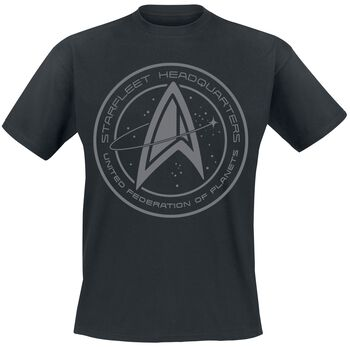 Picard - Starfleet Headquarters