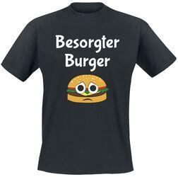 Besorgter Burger