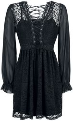 2in1 Lace Dress
