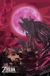 Ganon Blood Moon