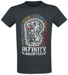 Infinity War - Infinity Gauntlet