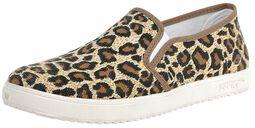 Leopard Flat