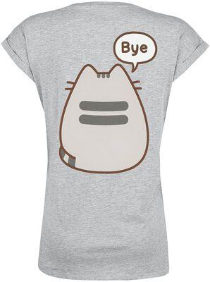 Hi Bye