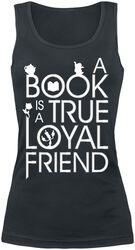 Loyal Book