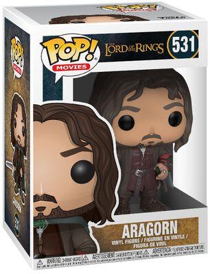 Aragorn Vinyl Figure 531
