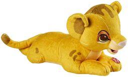 Simba (Mit Leuchtfunktion)