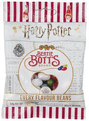 Bertie Bott's Bohnen jeder Geschmacksrichtung