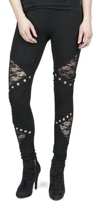 Rev Leggings