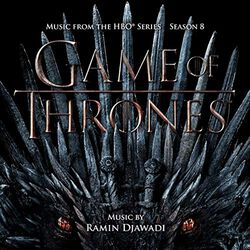 Season 8 - Music from the HBO series