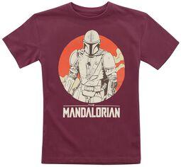 Kids - The Mandalorian