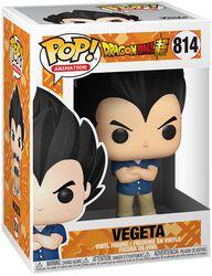 Super - Vegeta Vinyl Figur 814