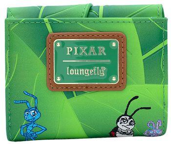 Das große Krabbeln Loungefly - Blatt