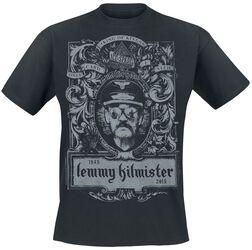 Lemmy Crest