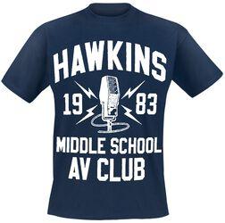 Hawkins Middle School