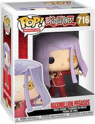 Maximillion Pegasus Vinyl Figur 716