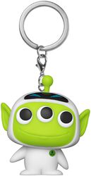 Alien als Eve - POP! Keychain